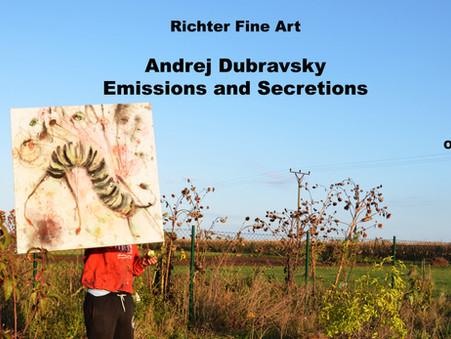 Emissions and Secretions