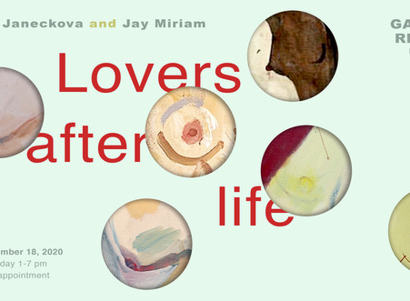 Lovers after life