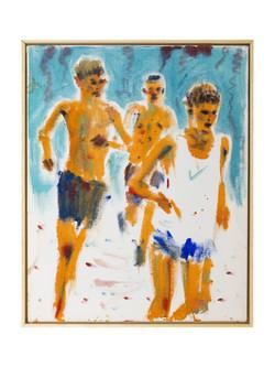 Bright day runners
