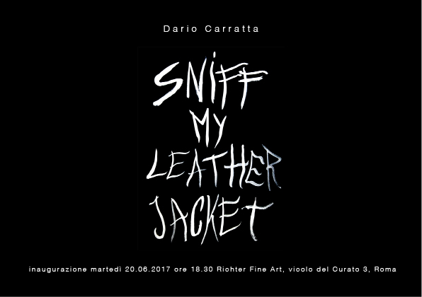Dario Carratta / Richterfineart