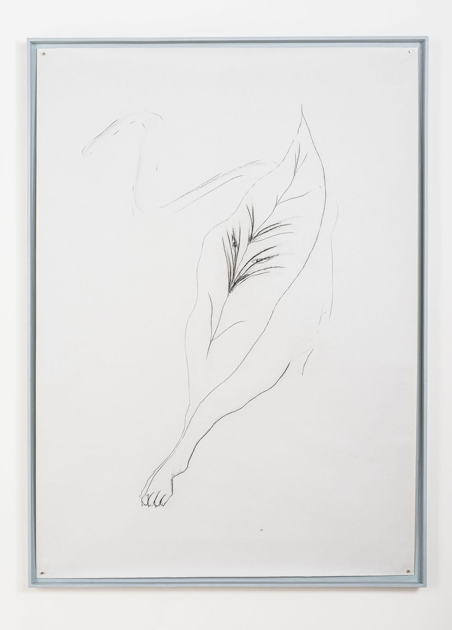 Drawing 150x120cm