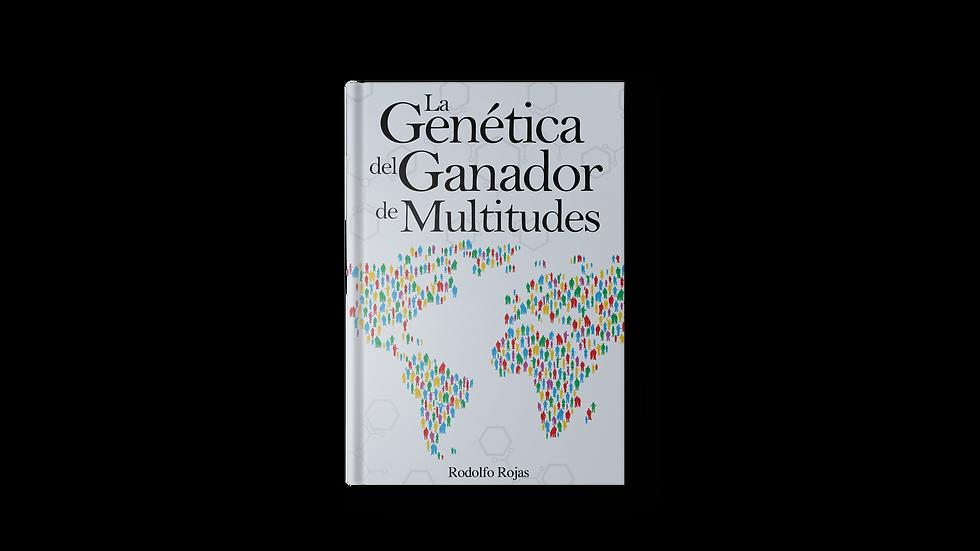 La Genética del Ganador de Multitudes