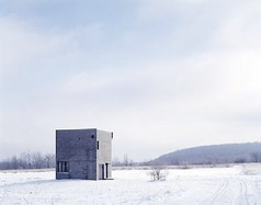 Off Grid Self Powered Field Offices