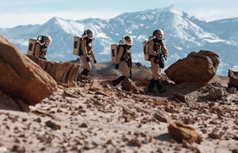Impact Earth Expeditionary Field Deployments