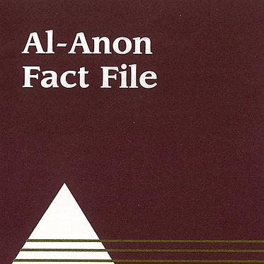 Al-Anon Fact File