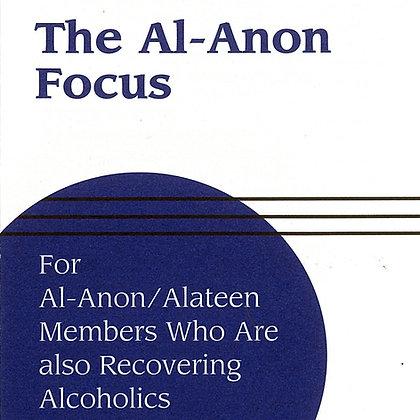 The Al-Anon Focus