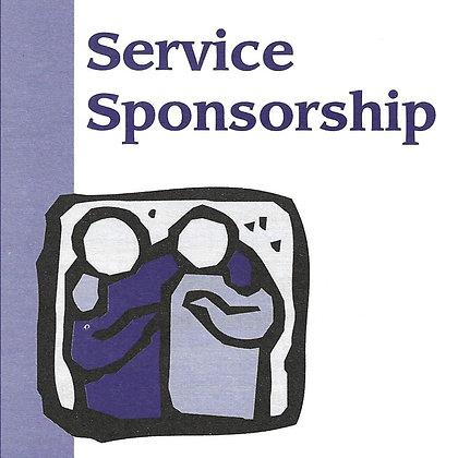 Service Sponsorship