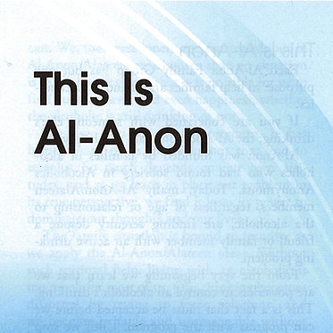 This is Al-Anon