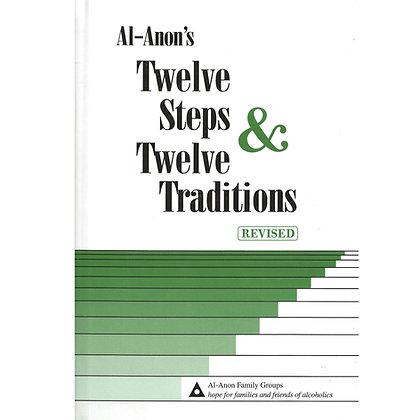 Al-Anon's Twelve Steps & Twelve Traditions (Revised)