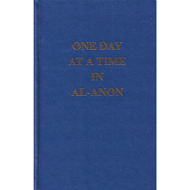 One Day At A Time (Small)
