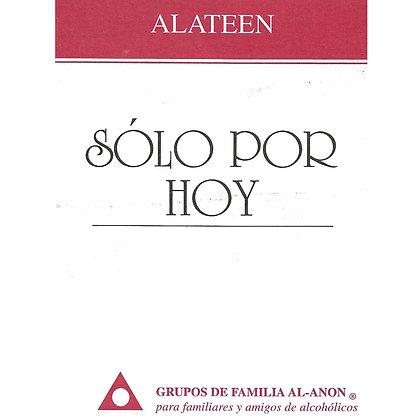Al-Ateen Sólo por hoy (marcador de libros)