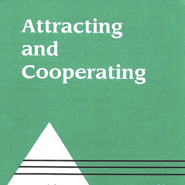Attracting and Cooperating