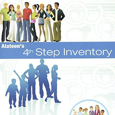 Alateen's 4th Step Inventory