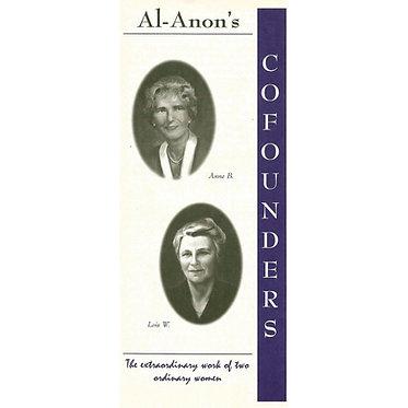 Al-Anon's Cofounders