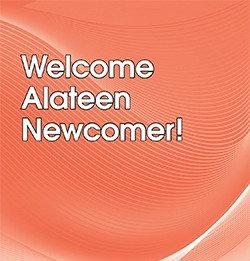 Newcomer Alateen Packet