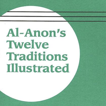 Al-Anon's Twelve Traditions Illustrated