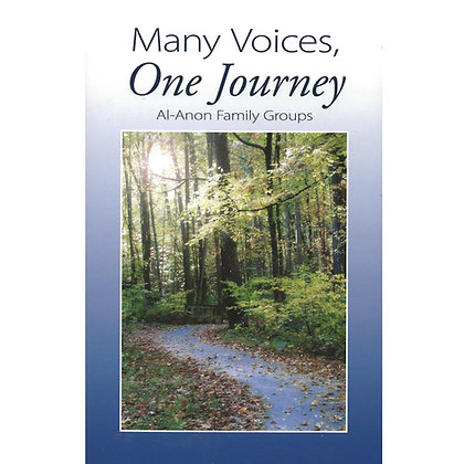 Many Voices, One Journey