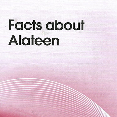 Facts About Alateen