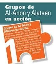 Grupos de Al-Anon y Alateen en acción