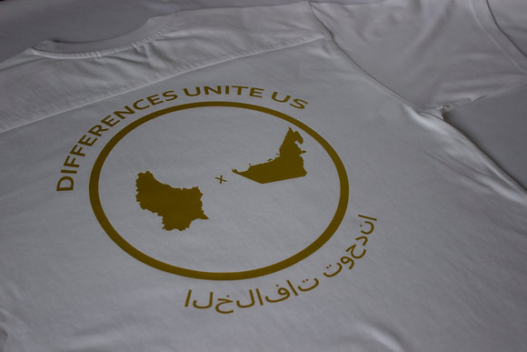 UNITED EDITION T-SHIRT