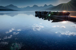 GNP Reflections