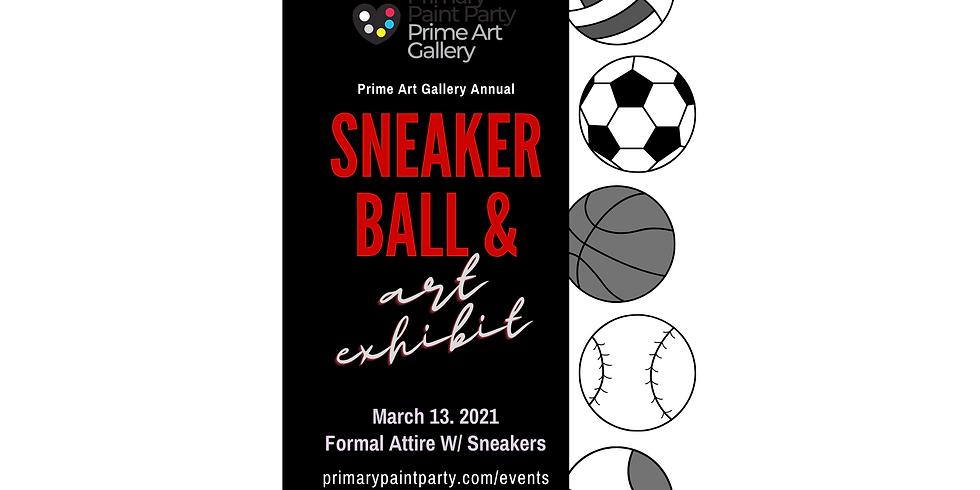 Prime Art Gallery | Sneakerball