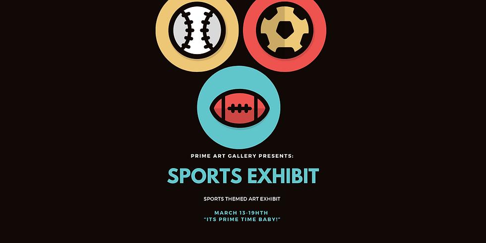Sports Exhibit