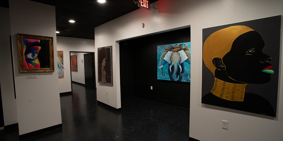 Prime Art Gallery (Soft Opening)