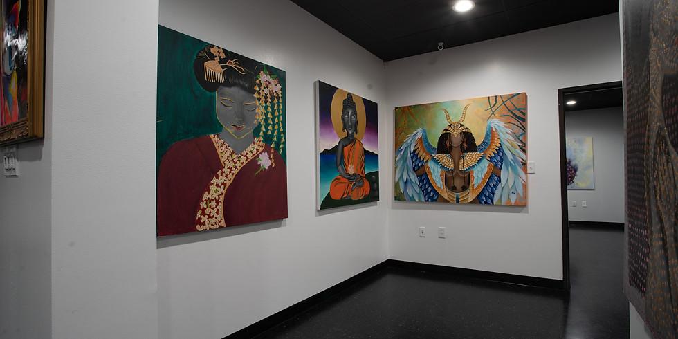 Prime Art Gallery (Grand Opening)