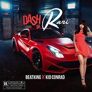 Beatking Dash Da Rari.jpg