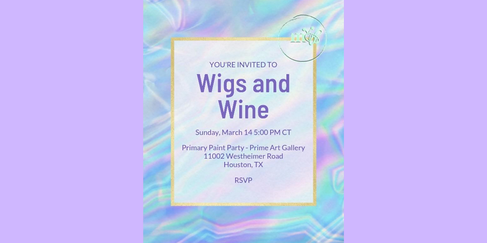 Wigs and Wine