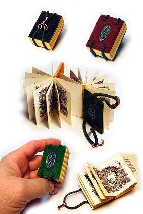 """MiniBook """"Hamlet`s Soliloquy"""" William Shakespe"""