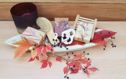 Herbstzauber--MTG Seifen-Trend
