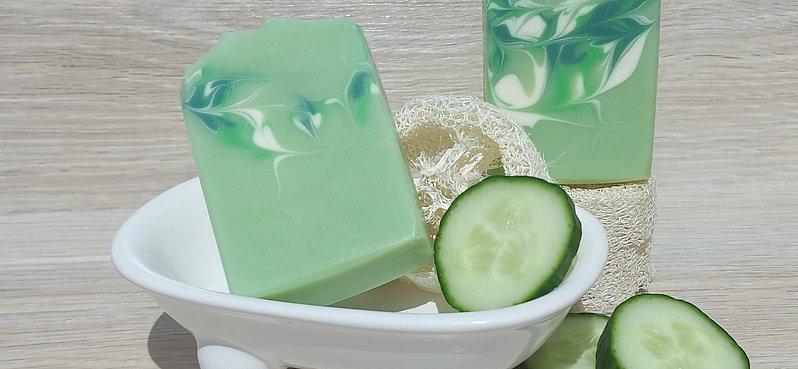 """""""Green Fresh"""" mit Hafermilch"""