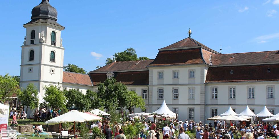 ABGESAGT - Das Fürstliche Gartenfest Schloss Fasanerie Fulda