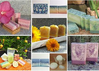 MTG Seifen-Trend. Handgemachte Seifen und Pflegeprodukte, palmölfrei, plastikfrei, vegan. Alles aus eigener Herstellung
