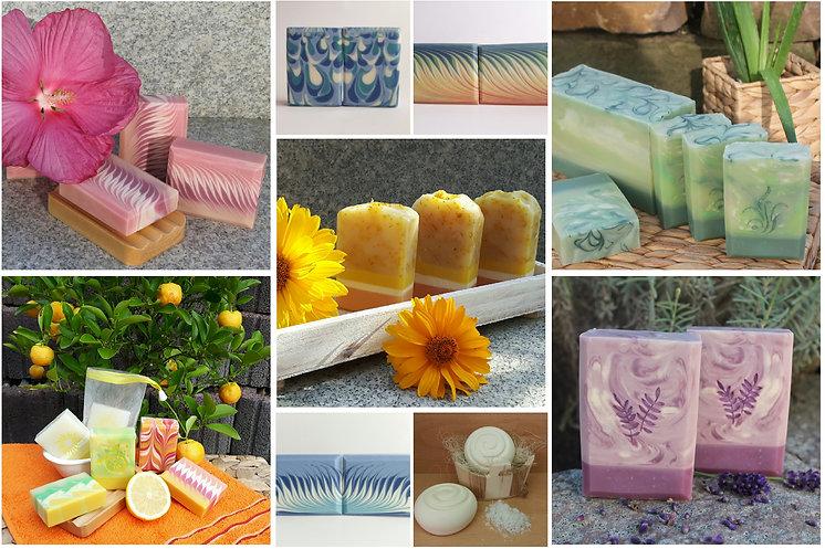 MTG-SEIFEN-TREND - Online Shop, vegane Seifen und Körperpflegeprodukte, handgemacht und geprüft.