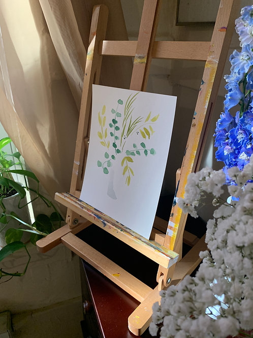 Floral Painting 36