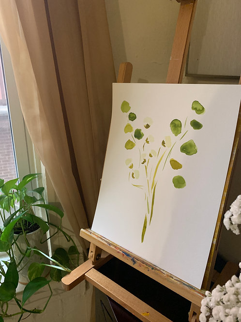Floral Painting 2