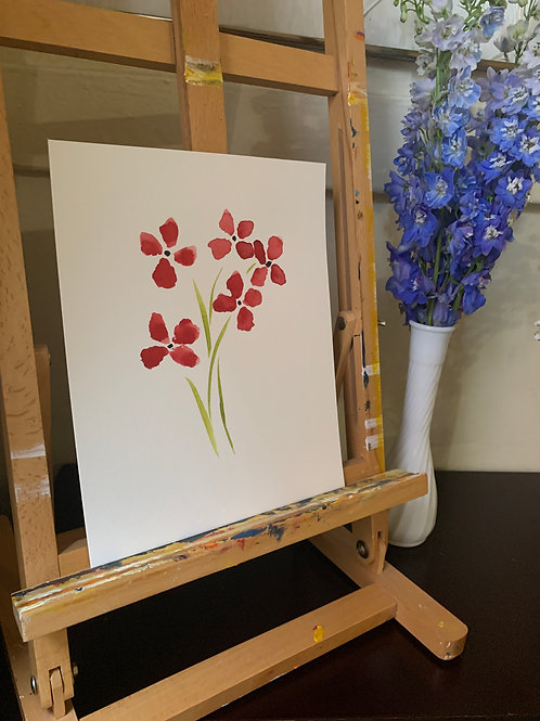 Floral Painting 26
