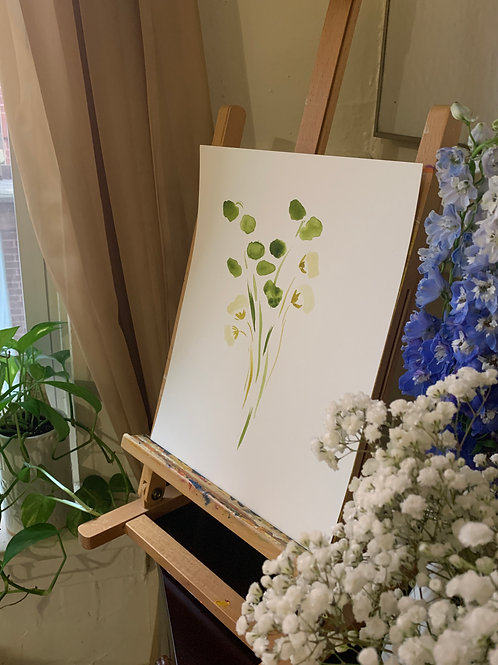 Floral Painting 5