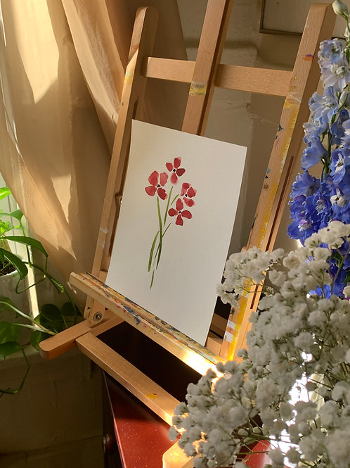 Floral Painting 34