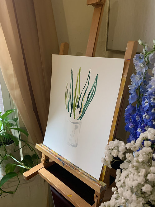 Floral Painting 18