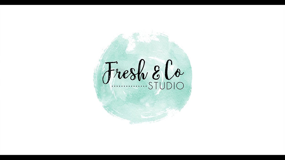 Fresh and Co Studio Tour