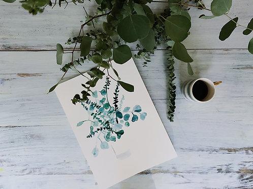 Paint Your Plant