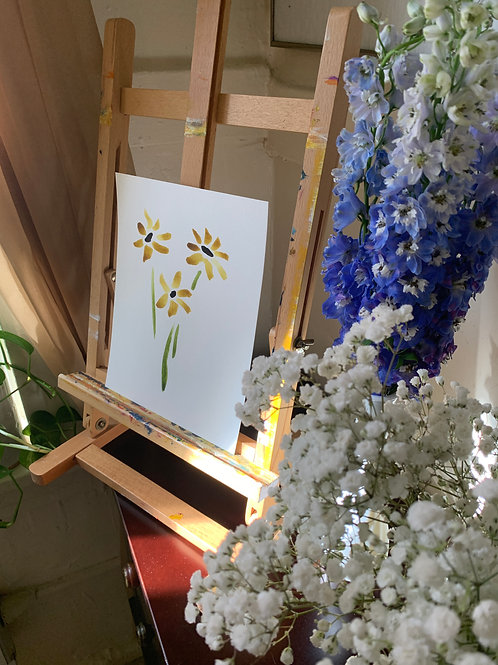 Floral Painting 30