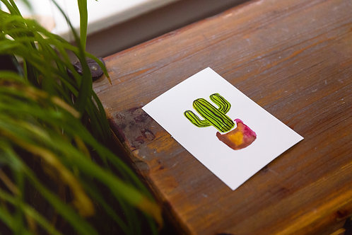 Cactus no. 19