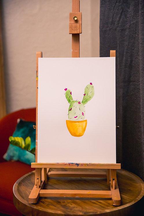 Cactus No. 7