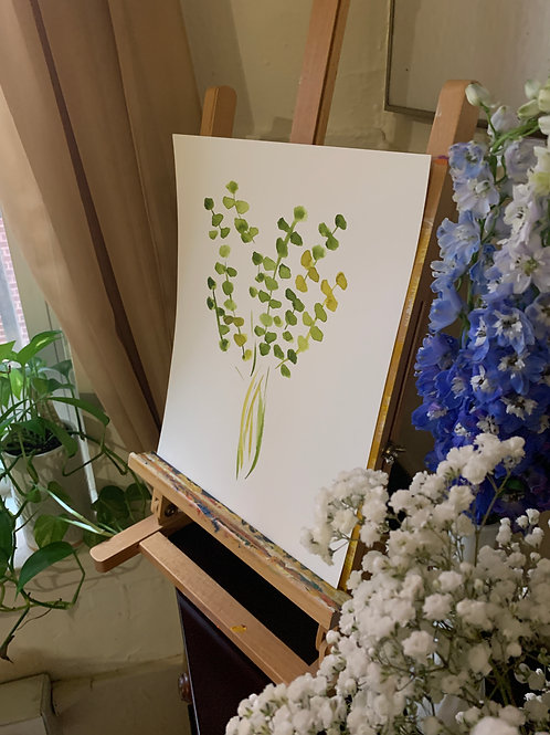Floral Painting 8