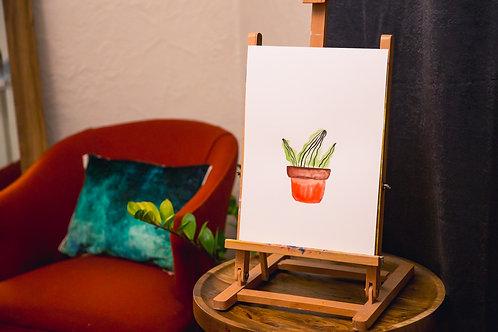 Cactus No. 3